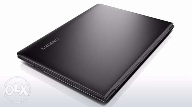 Brand New Lenovo Ideapad 310-14IKB Black ( 1 Year warranty )