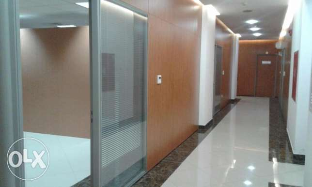 on promo, office spaces, rent reduce, no commission