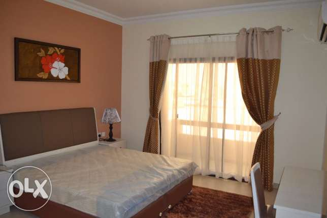 Furnished 1-BHK in Al Thumama