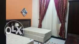 2BHK flat at 6500 QR include electricity and water in wakra - doha