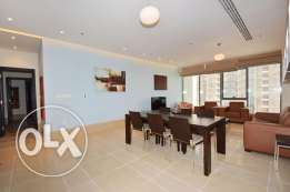 Comfy Living 2 Bedroom Apartment in West Bay