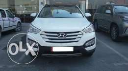 Brand New Hyundai - Santafe Model 2015