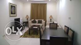 1 B/R F/F Apartment in Alsaad near Food palace