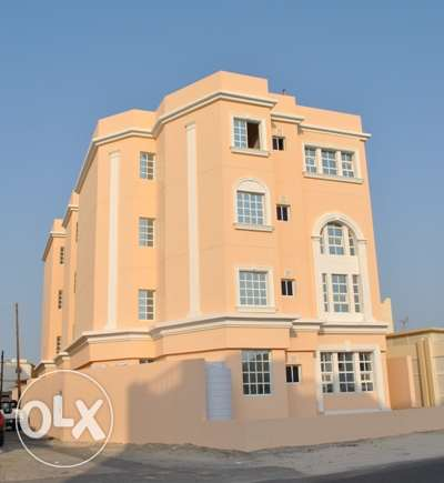 Nice 2 BHK Apartment in Old Airport
