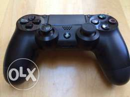 PS4 for joystick