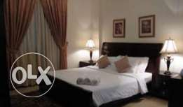 HTTC1 - 1 & 2 bedroom fully furnished apartments, located in Al Sadd