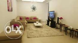 2 bedroom fully-featured apartment in pearl