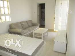 Brand new fully furnished studio in Bin Omran