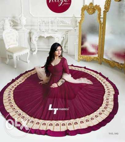 LT-nitya-suits-vol-102-Wholesale-Designer-heavy-anarkali-Suits