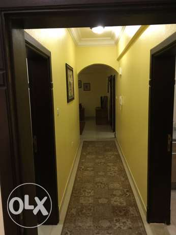 Al Sadd - fully furnished 3 bhk flat