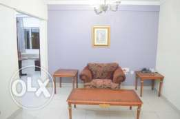 Spacious Semifurnished 2 Bedroom Apartment Available for Bachelors
