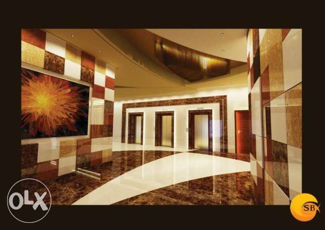 164 sqm office space for rent in Najma with 2 MONTHS GRACE PERIOD!!