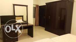 Executive bachelor room