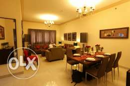 Super duluxe 3B/R flat in al sad