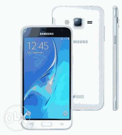 Samsung galaxy j3 for sale