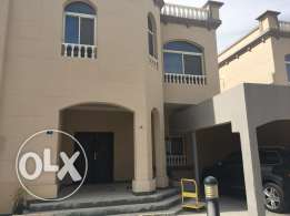Great compound villa 5 BR S/F, Qatar gardens