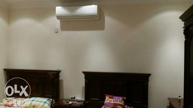 2bhk/1bhk/studio family accommodation in hilal /old airport/Thumama الهلال -  1