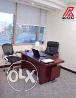Great Deal !!! Office Space in Barwa Tower