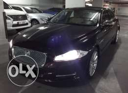 Luxury Jaguar XJL 3 V6 Turbo with Low Milage