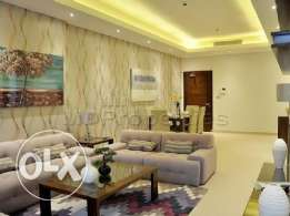 Apartment for rent Al Sadd 3 bedrooms ALL INCLUDED 15,000QAR