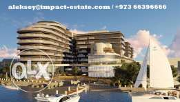 Bahrain Dilmunia Island Property for Sale