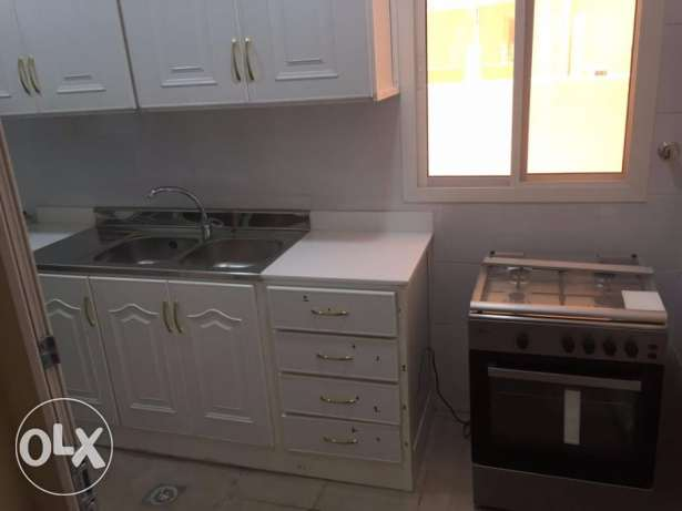 Ω2 RENT Spacious & New 1 Bhk FF Apartment: Muither