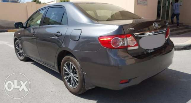 For sale toyota corolla model 2004 full automatic very good condition