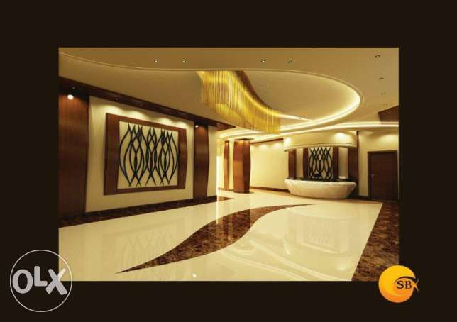 182 sqm office space for rent in Najma with 2 MONTHS GRACE PERIOD!!