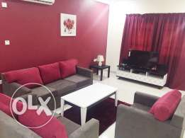 Fully-furnished 2Bedroom Apartment in Al Sakhama