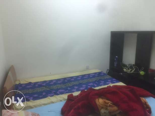 Room available near Gharrafa park. Duheil Markiya