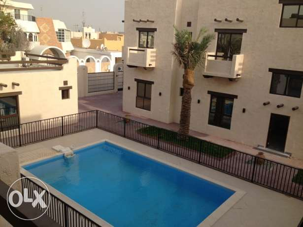 Beautiful 1BHK Fully Furnished Apartment in Al Nuaija