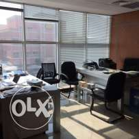 Beautiful Licensed Office for Rent