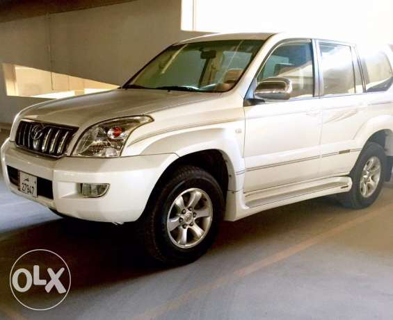 Limited edition PRADO قلب الدوحة -  1
