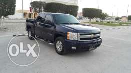 Chevrolet Silverado LTZ 2010 1 year registration