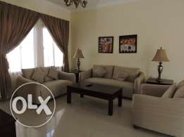 Luxurious fully furnished 4 bedroom Villa