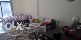 Fully Furnished Studio For Rent in Lusail