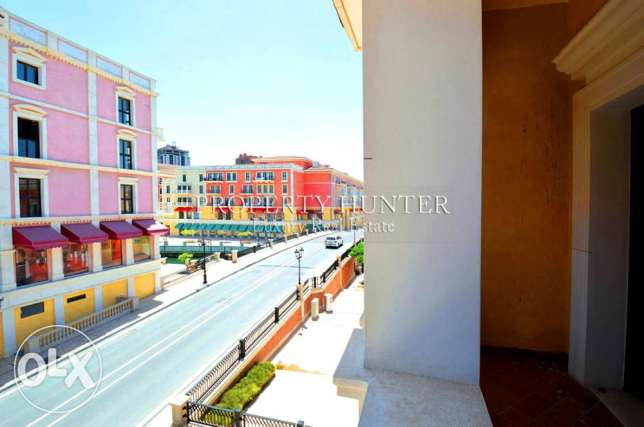 Spacious 2 bed townhouse in Qanat Quartier + Promotion