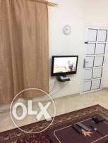 Room for rent * ALAZIZYA opposite villagio mall