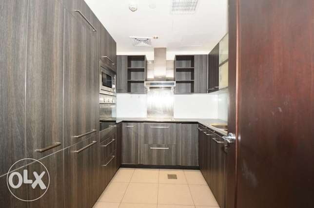 Semi Furnished 1 Bed Residence at The Pearl الؤلؤة -قطر -  2