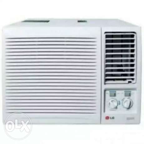 window lg ac for sell pls call me