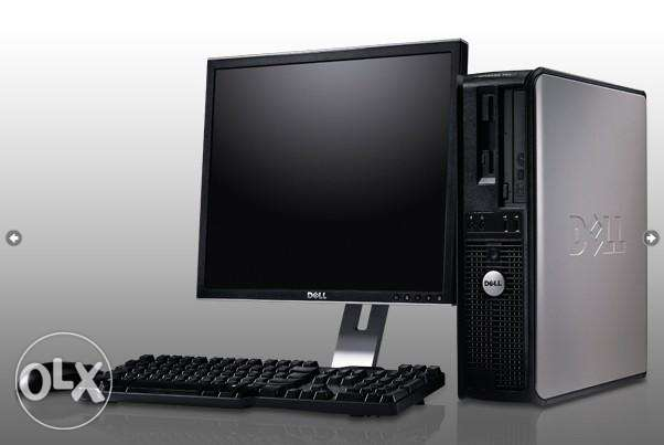 Dell Optiplex 960 Full Orginal Set