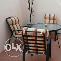 Out door furniture for sale