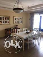 2 bedrooms fully furnished in Porto Arabia