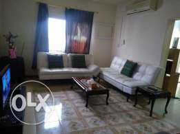 Huge Apartment in Fereej Bin Omran