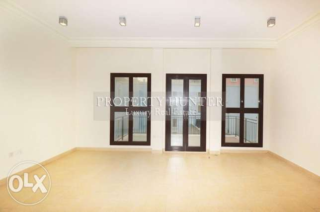 Best Price for 1 Bedroom Apartment in Qanat Quartier