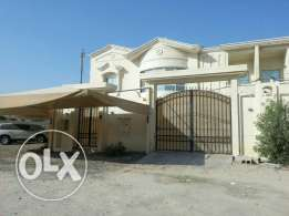 1bhk Brand new villa Family Accommodation in old Rayyan near express w