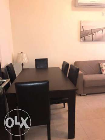 2BHK Fully Furnished Flat in Old Airport