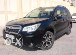 2014 Subaru Forester (Full Option) With Subaru Warranty
