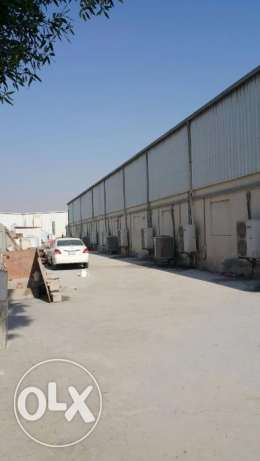for rent in st 37 food store with civil defense license