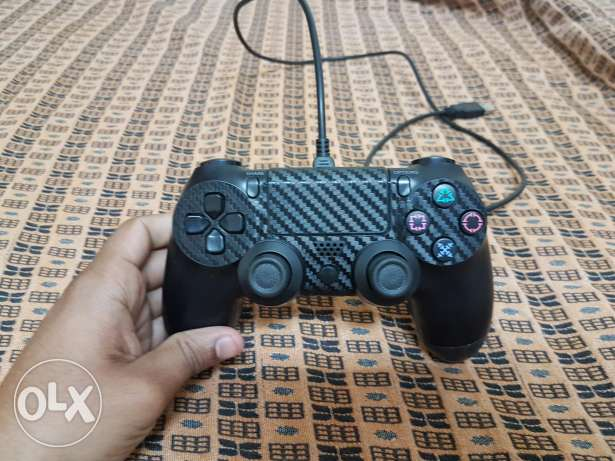 Ps4 wired controller